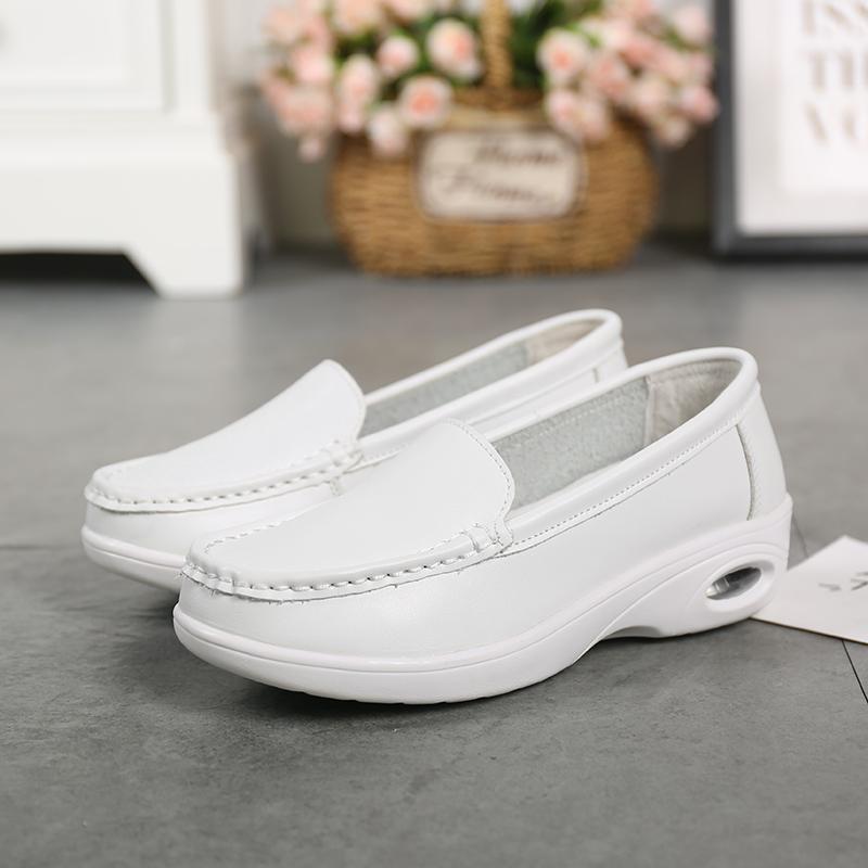 女春气垫单鞋