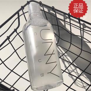 韩国UNNY卸妆水温和四合一敏感肌可用深层清洁网红产品热卖