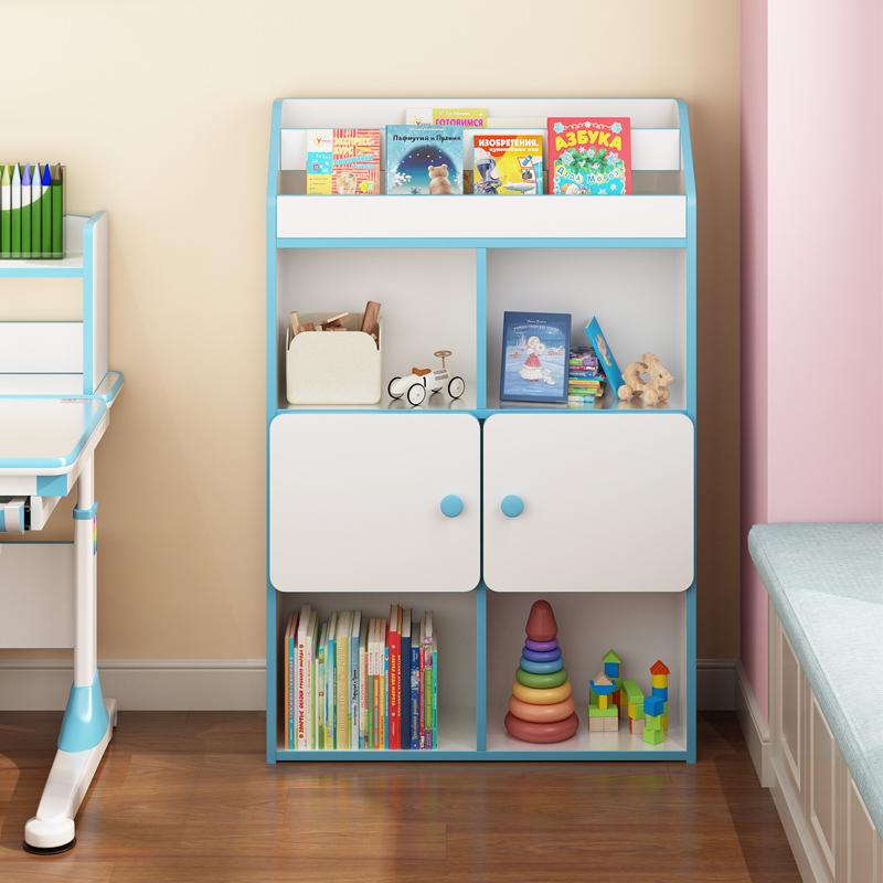 儿童专用书架