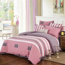 Flaunting mercury home textiles 100% cotton thickening and polishing four piece set pure cotton quilt sheets 1.8m bedding winter