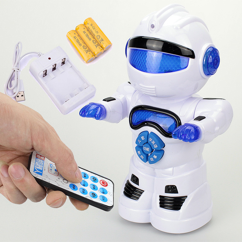 rechargeable baby prenatal education boy music story machine baby puzzle