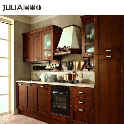 厨房灶台橱柜门