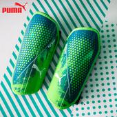 彪马Puma ONE正品足球比赛训练护具绑带式护小腿 护腿板030641