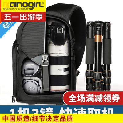 安诺格尔相机