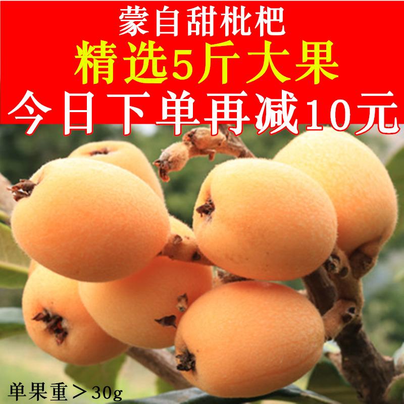 云南水果特产新水果