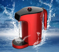 Hydrogen-rich water machine water water machine negative hydrogen ion water cup generator live hydrogen power water ionizer