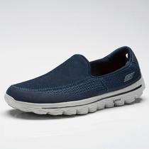 12831斯凯奇女鞋运动鞋轻便一脚套懒人健身鞋透气健步鞋SKechers