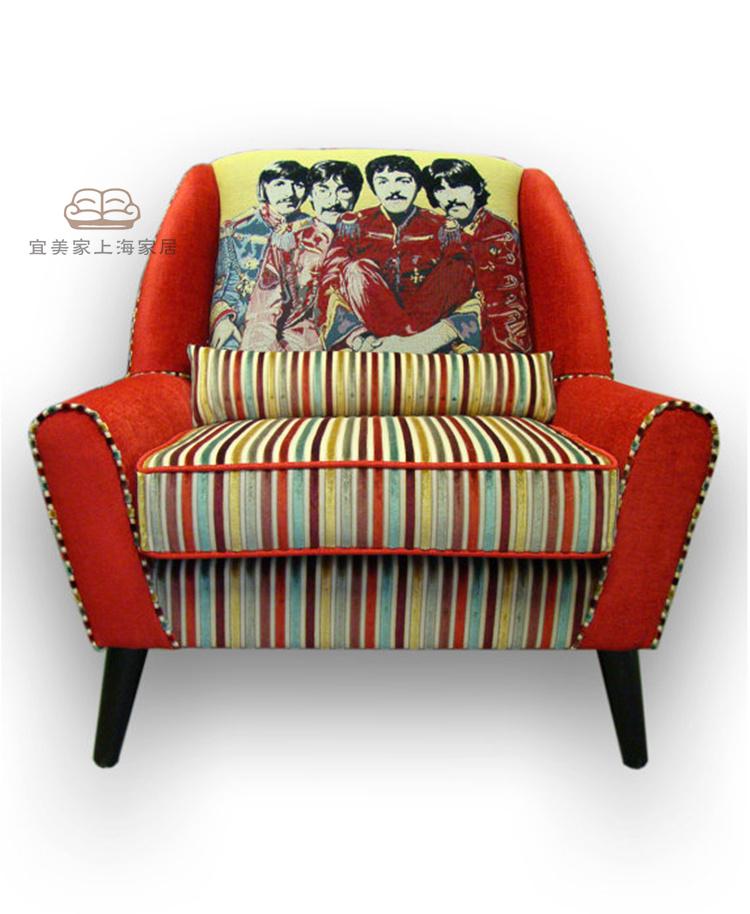波西米亚家具