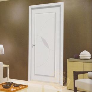 壹木居木门室内门实木复合门卧室套装门烤漆门厂家直销SG-737
