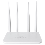 Extension real 4G wireless router home business 3g card Unicom Telecom mobile portable WiFi to cable broadband cpe all three Netcom Internet treasure