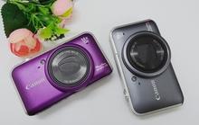 高清家用數碼 相機SX210SX230 佳能 SX220 PowerShot 全新Canon