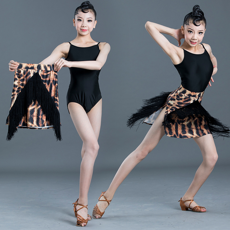 Костюмы детские / Одежда для танцев Артикул 598143420615