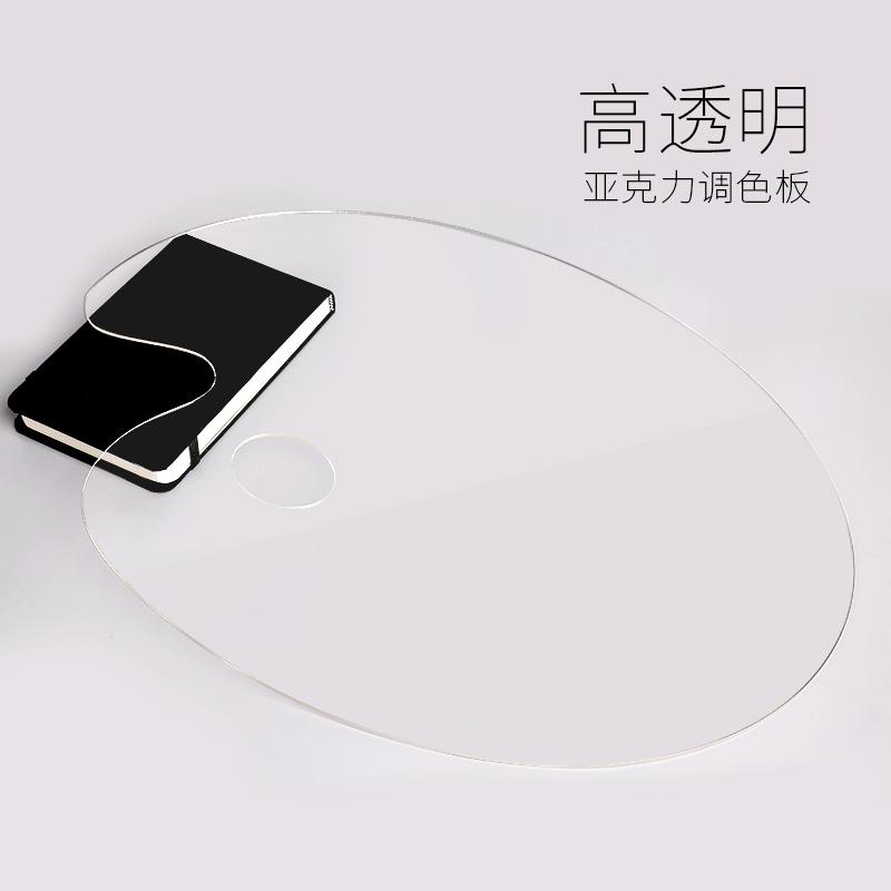 塑料透水板