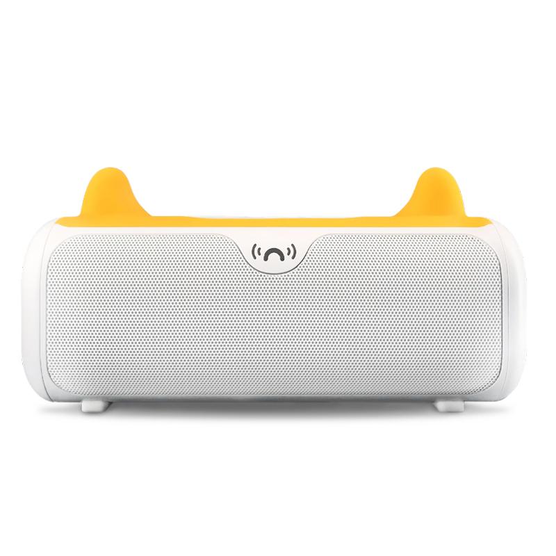 牛听听礼盒套装智能熏教机英语早教机儿童故事机WIFI蓝牙充电下载