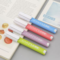 Sticker pen disposable portable white clothes Tide portable decontamination pen Quick emergency cleaning pen cleaner