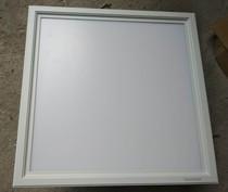 双层石膏板直发光灯箱70W4000K平板灯1000800华为手机授权体验店