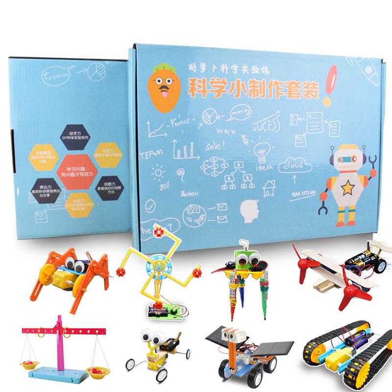 Научные игрушки Артикул 581323406690
