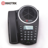 Audio Network PSTN-26 Desktop Office Conference Handheld Telephone Audio Conference System Telephone Conference Phone