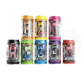 coke can mini speed rc radio remote control micro racing car