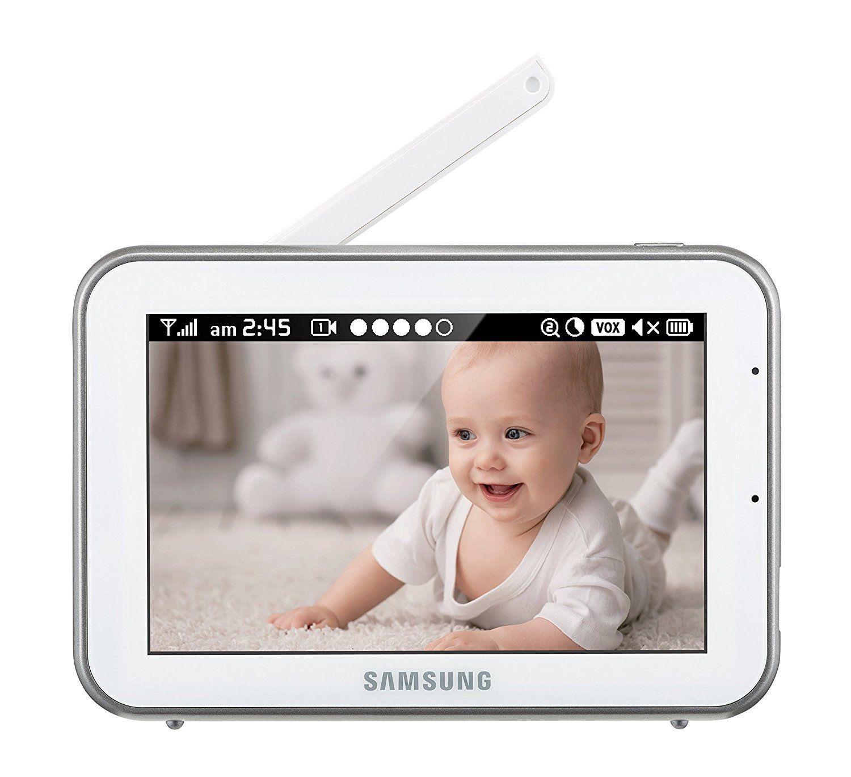 三星无线宝宝婴儿看护器 监视监控器 SEW3043 PK摩托罗拉MBP36S