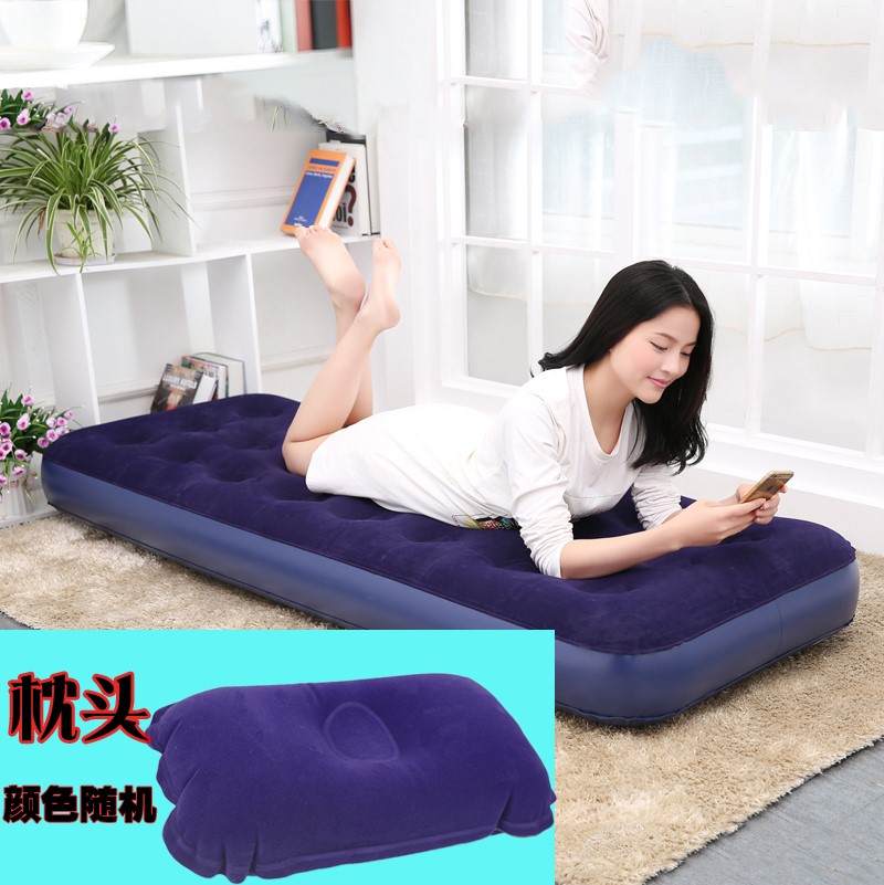 汽垫 床 充气包邮