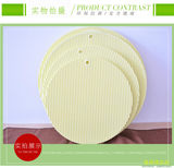 Dumplings covered with curtain, dumplings wrapped with noodles, plastic tray cover, cushion tray and steak