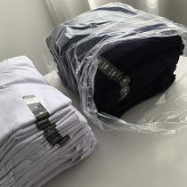 恤男士加肥大码半袖宽松衣服韩版潮流男装T夏季印花短袖白色2018