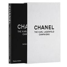 Chanel: The Karl Lagerfeld Campaigns 香奈儿:卡尔·拉格斐风潮 服装时尚设计