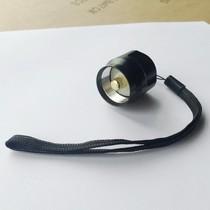 手电筒全套抢购三代铝合金强光手电销售锂电池强光求包养