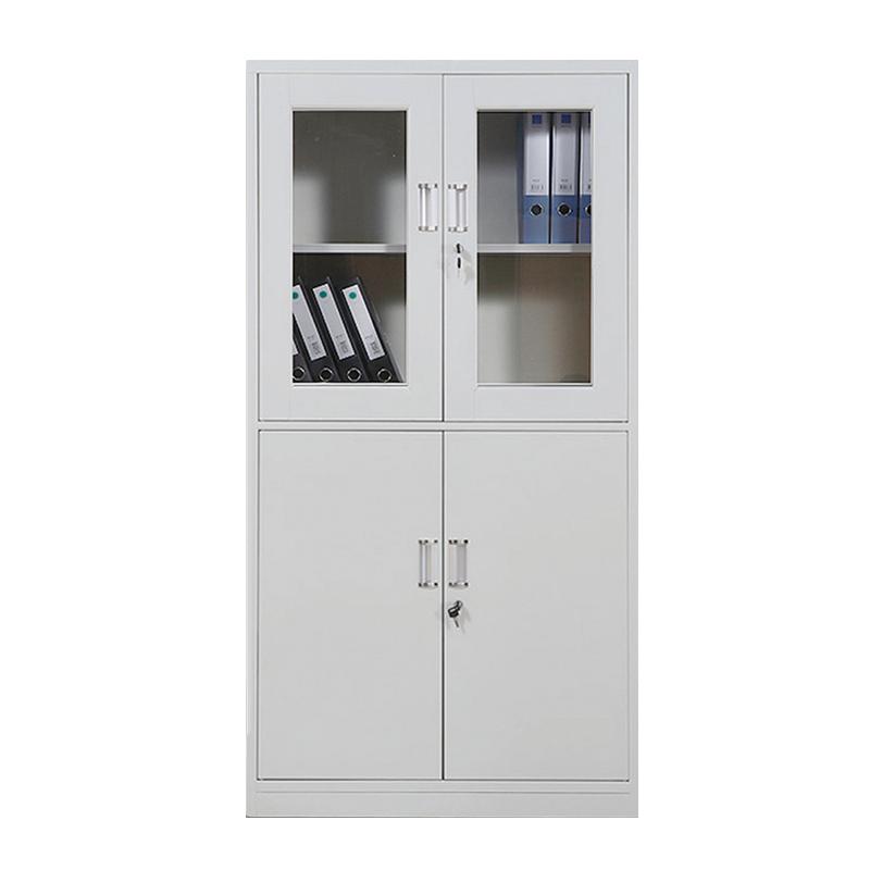 金隆兴带锁储物柜W-03