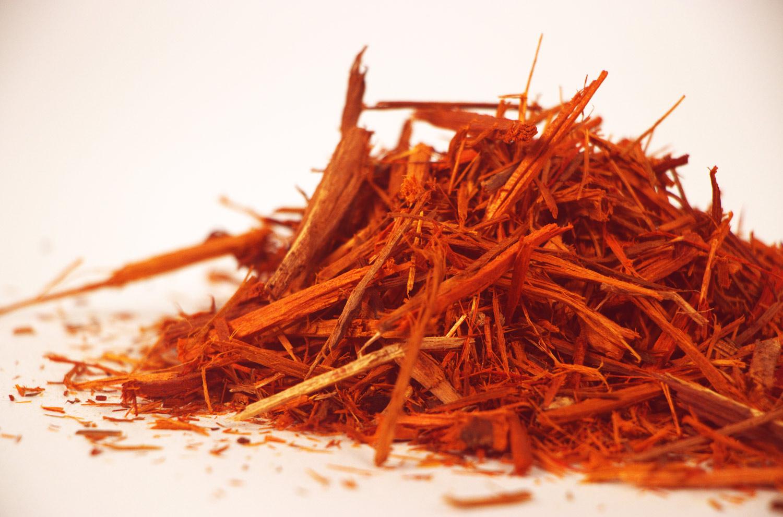 苏木苏枋木材料包传统印染草木染diy材料植物染料设