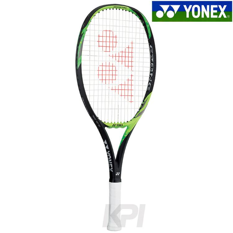 包直邮JP版YONEX/尤尼克斯EZONE系列儿童硬式专业网球拍17EZ25G
