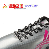 Sports space Silicone non-slip laces Volandi bee control sports non-slip laces Strong friction cushioning