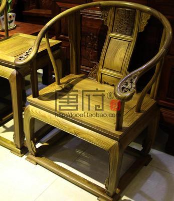 中式红木圈椅沙发正品折扣
