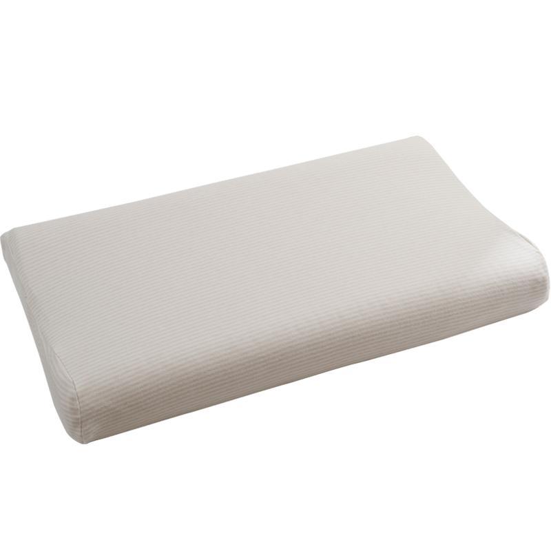 多喜爱进口透气乳胶枕头
