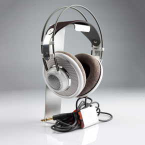 Copper Colour 銅彩 8號 鋁合金立式 耳機架 HIFI專用頭戴式耳機