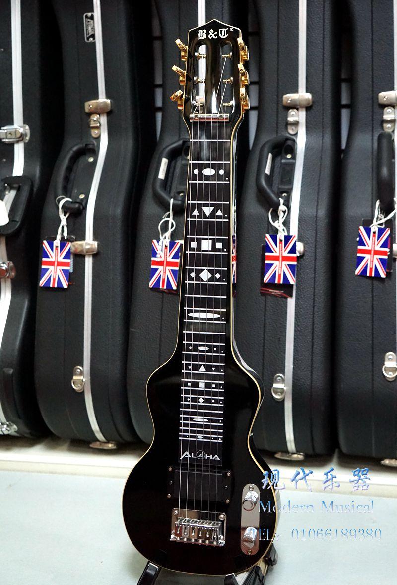 亮光电吉他