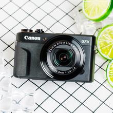 Canon/佳能 PowerShot G7 X Mark II 數碼相機卡片機g7x ii mark2