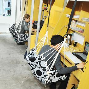 新款加厚宿舍寝室神器吊椅大学生儿童室内外懒人多功能秋吊床包邮