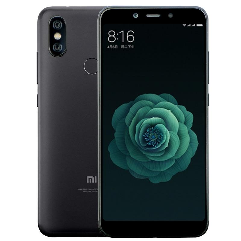 今日直降800【送碎屏保】Xiaomi/小米 6X降价官方旗舰手机9se