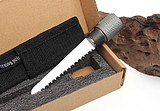 TruningPoint brothers turning point outdoor multi-purpose knife shovel hand saw