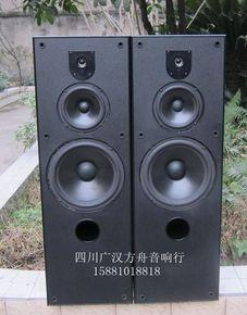 原装正品 美国 JBL MRV310 10寸 三分频 发烧落地 音箱 物流全国