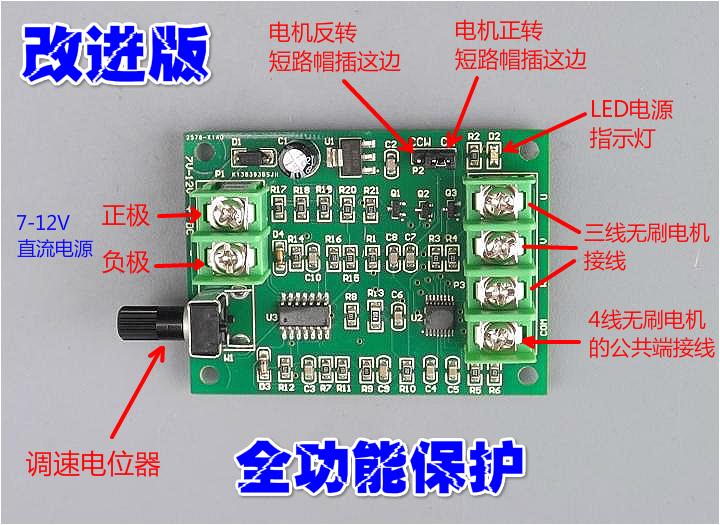 電機驅動控制器