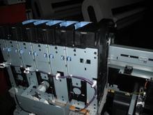 佳能大幅面打印机墨仓单元iPF8000/8100/8110/9100/9000墨路组件