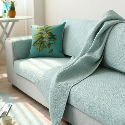 沙发垫夏季纯棉夏天款北欧沙发套罩全棉布艺现代防滑沙发坐垫垫子