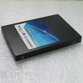 全新MLC凯捷32G笔记本台式机SATA3 2.5寸SSD固态硬盘