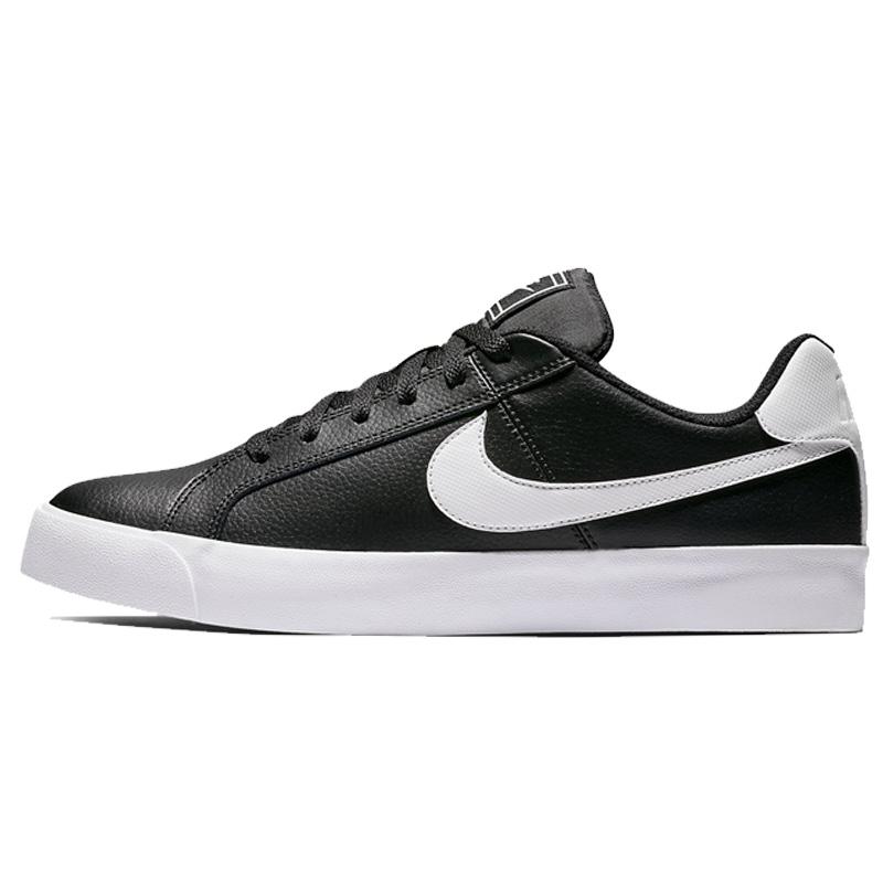 Nike耐克官网旗舰男鞋2019秋季新款Court Royale小白鞋运动鞋板鞋