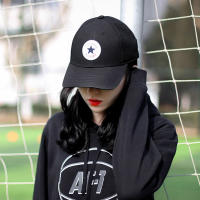 Converse male hat female hat 2019 new windproof couple cap sports and leisure baseball cap cap 10005221