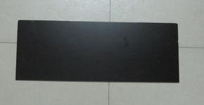 维修通用电磁茶炉面板电磁灶单双炉触摸黑晶面板320*390*4mm