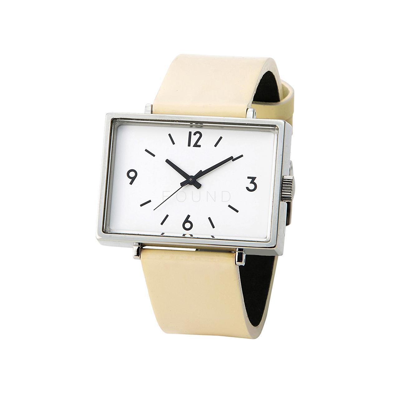 muji 手表